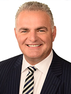 A/Prof Nick Vertzyas